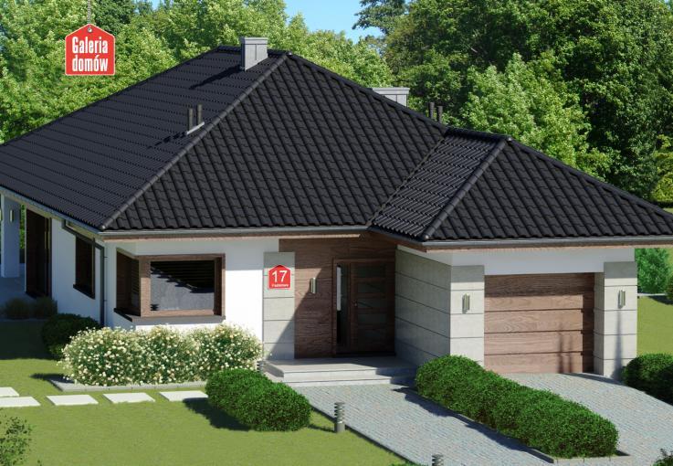 Projekty Domow Ogrzewanych Na Paliwo Stale Polskiedomki Pl